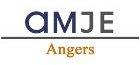 Logo AMJE Angers
